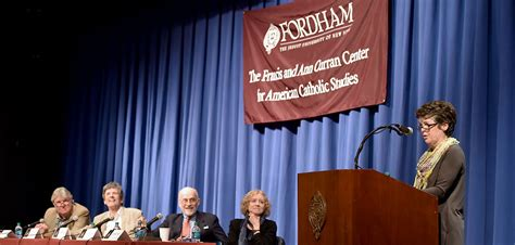 the literary conference series 1 writers bound by faith tradition gather at fordham