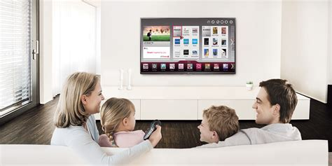 About The House Tv Lg Announces 2013 Home Entertainment Range And Brand