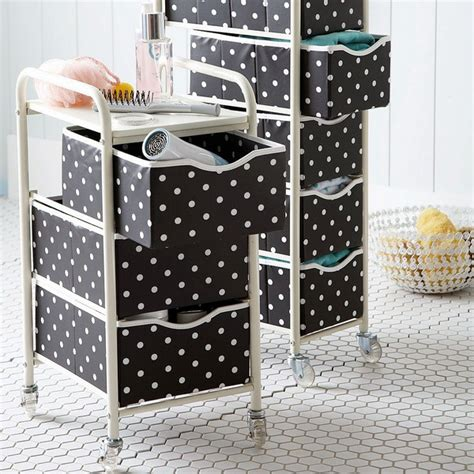 Organization Furniture by Picture Of Makeup Storage In Specially Designed Furniture