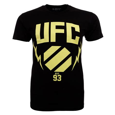 Tshirt Pretorian Ufc Dealldo Merch ufc t shirt s m l xl xxxl mma shirt ultimate fighting chionship new