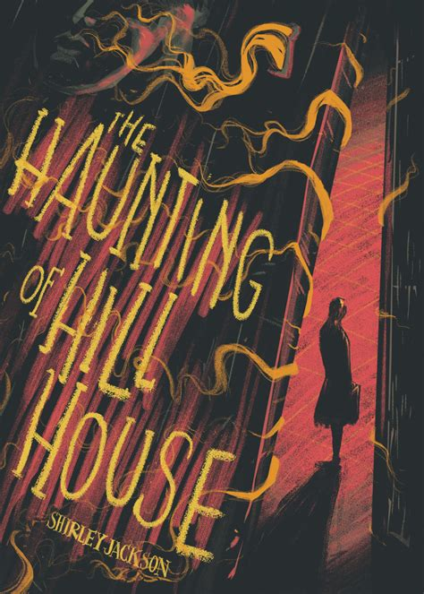 the haunting of hill house the haunting of hill house cathy hookey illustration