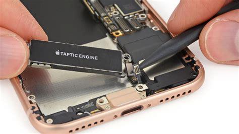 learned   iphone  teardown cnet