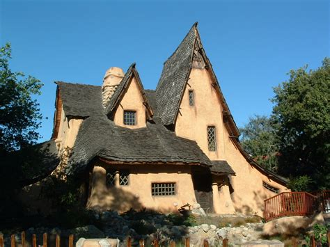 The Witch S House by The Witch S House Creative Construction