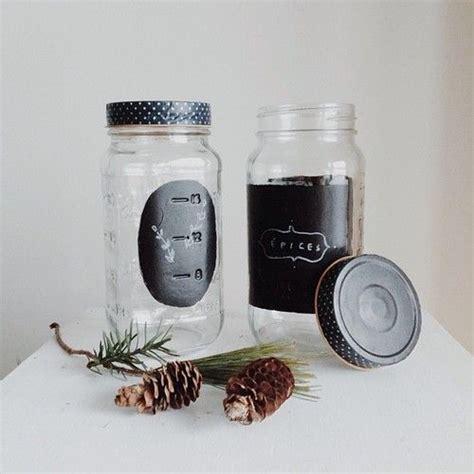 chalkboard paint jars 17 best images about jars on jars