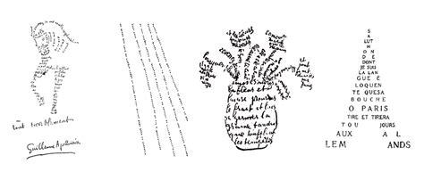 Quand Tes Mots Dessinent Le Fleuve Garonne Calligramme