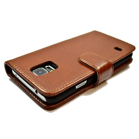 Samsung Galaxy S5 Wallet Leather Flip Cover Casing Dompet Kulit 2 snakehive 174 premium leather wallet flip cover for samsung galaxy s5 ebay