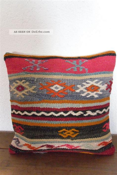 kelim teppiche antik orient kissenbezug kelim flachgewebe alt antik anatolien