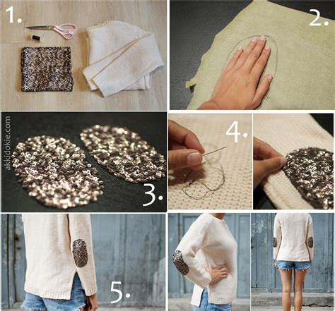 do it yourself 10 diy elbow patches