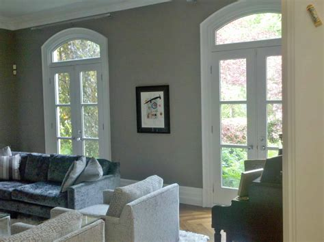how often should you paint the interior of a house