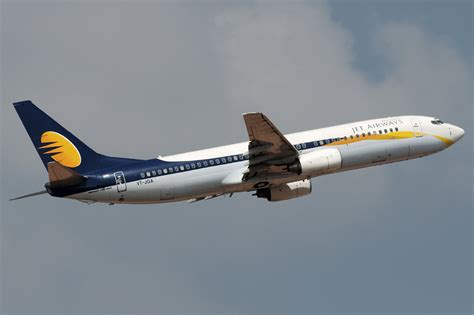 jet airways consolidates low cost konnect and jetlite
