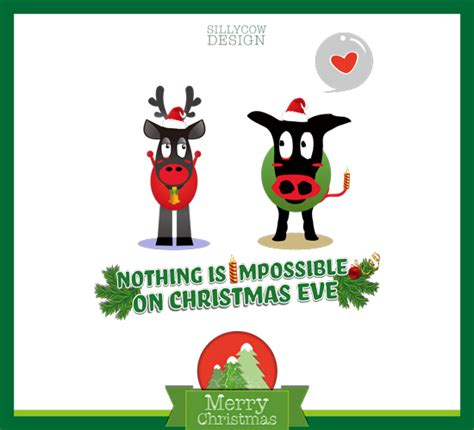 impossible  xmas eve  humor pranks ecards