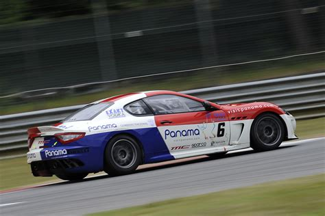 2010 maserati trofeo zolder 1 supercars net