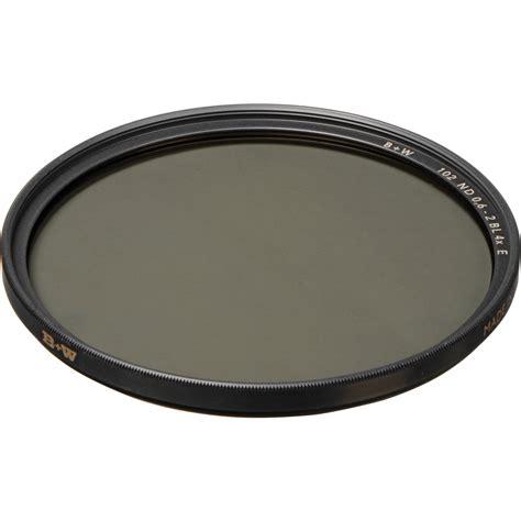 B W 46mm Sc 106 Solid Neutral Density 1 8 Filter 6 Stop b w 95mm sc 102 solid neutral density 0 6 filter 65 072933 b h