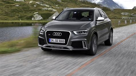 Test Audi Rsq3 by Audi Rsq3 Review Caradvice