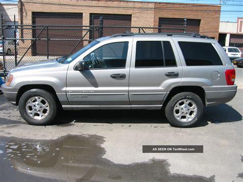 sport jeep cherokee 2000 jeep grand cherokee laredo sport utility 4 door 4 0l
