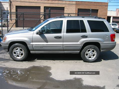 sport jeep grand cherokee 2000 jeep grand cherokee laredo sport utility 4 door 4 0l