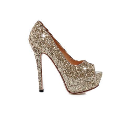 gold high heels cheap cheap gold high heels for is heel part 1070