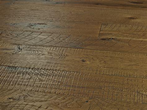 "Prefinished Engineered Hickory Chamomile 9/16"" X 5"" 6"" 7 1"