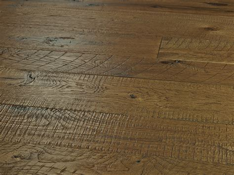 "Prefinished Engineered Hickory Chamomile 9/16"" X 5"" 6"" 7 1"