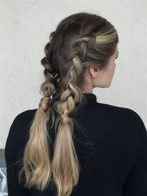 17 best ideas about braid on braid ponytail braids tutorial easy and easy