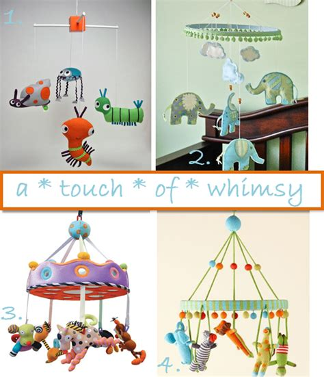 friday find mobiles for the baby s nursery