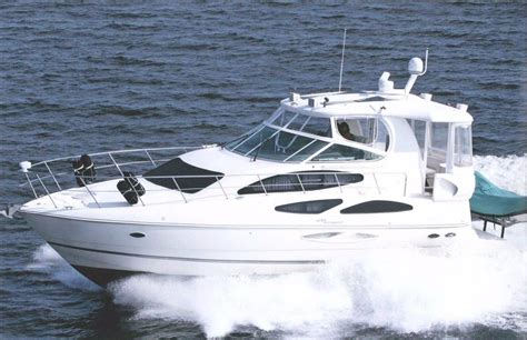 cabin cruiser boats used cabin cruiser new and used boats for sale in florida