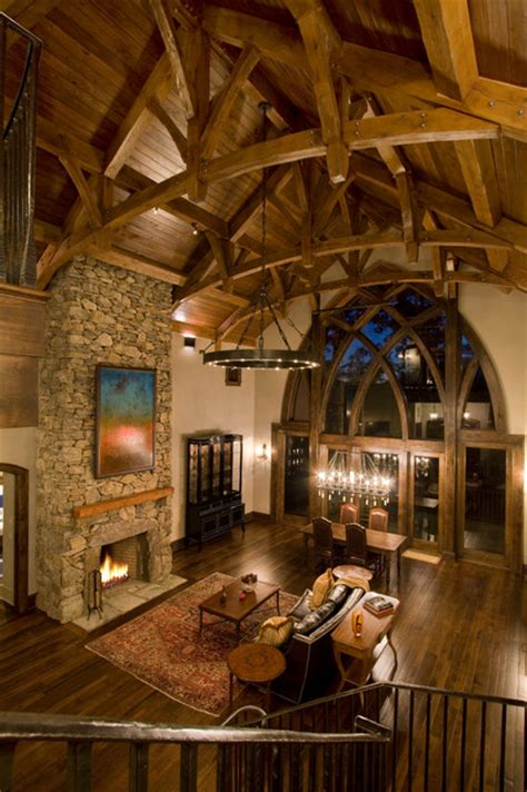 elvish home decor biltmore park traditional living room portland by