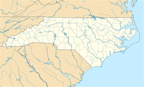usa carolina map file usa carolina location map svg wikimedia commons