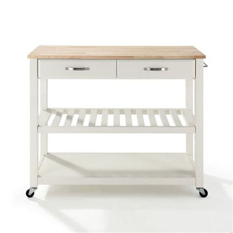 Crosley Furniture Kitchen Cart Island With Optional Stool Kitchen Trolley With Stools