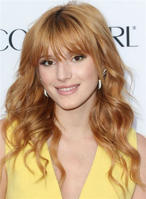 long hairstyles images 2014 bella thorne long hairstyles 2014 wispy bangs pretty