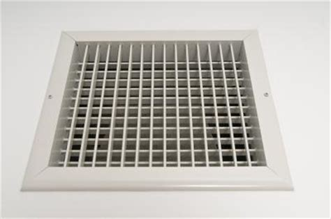 how to cut heating vents into the floor ceiling home