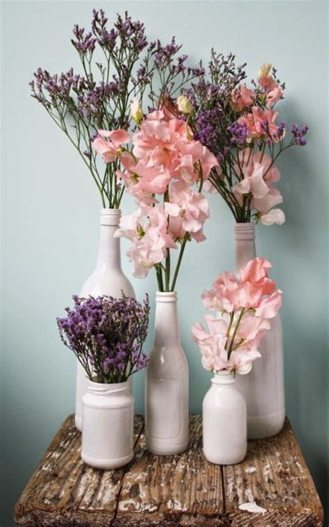 cara membuat kerajinan tangan vas bunga dari botol aqua kerajinan tangan dari botol bekas aneka kreasi botol bekas