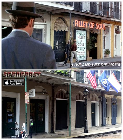 s day filming locations field trip live and let die location fillet of