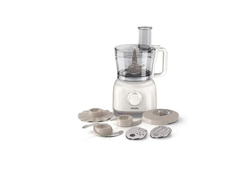 Blender Philips Di Electronic City electronic city philips food processor white hr7627