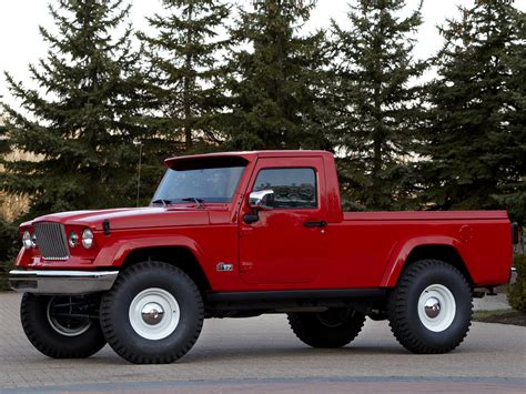 new jeep truck jeep pick up truck may not be a wrangler variant