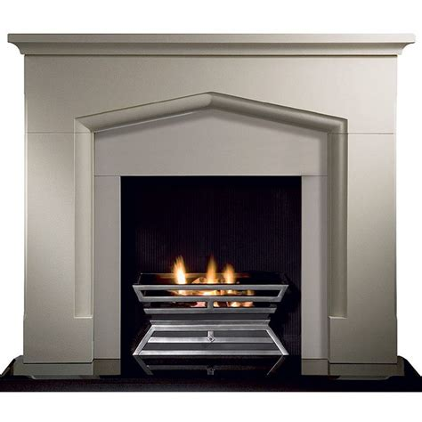 Cantilever Fireplace by Fast Delivery Gallery Coniston Fireplace