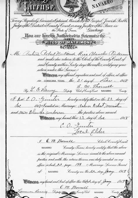 Dallas County Vital Records Marriage Obituaries Page 90351