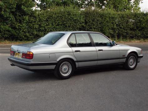 bmw 1990 7 series bmw 7 series 1990 mitula cars