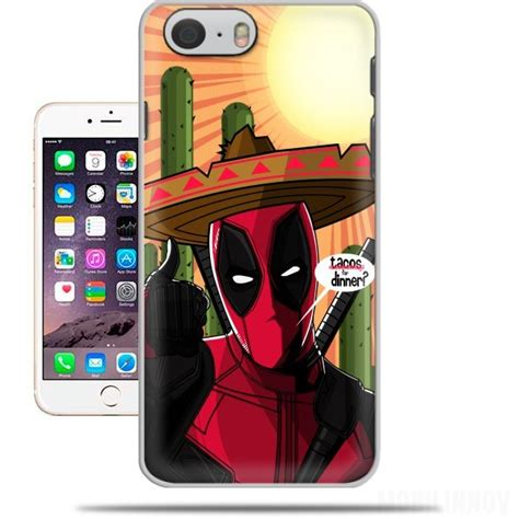 Deadpool 03 Custom Iphone 6 mexican deadpool iphone 6 4 7 wallet