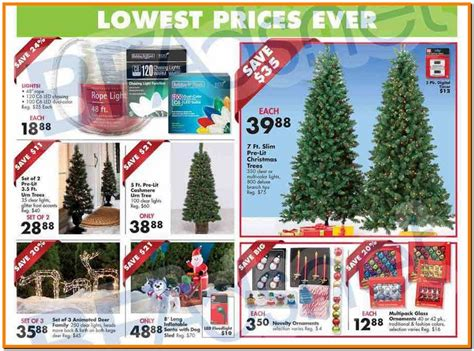 black friday 2018 christmas tree sale big lots trees black friday merry