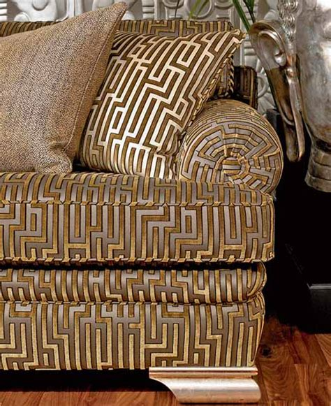 Furniture Upholstery Patterns Trends In Decoration Patterns Modern Interior