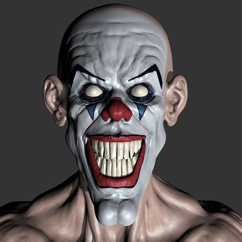 30 Best I Scary Clowns by 30 Best Images About Evil Clowns On Scary