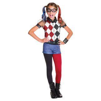 brands target tween girls in bid to keep them as longtime harley quinn costume target