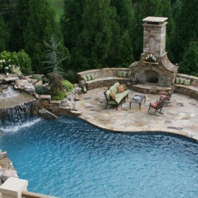 cool backyard pools 25 best ideas about pool designs on pinterest swimming