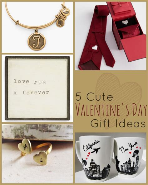 valentine s day gift ideas 5 cute valentine s day gift ideas mom spark mom blogger