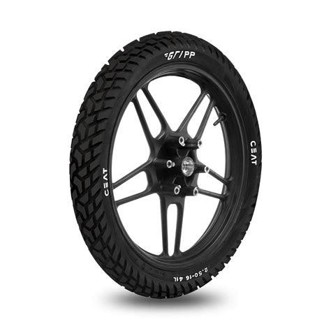 Motorrad Reifenmontage by Ceat Gripp Motorcycle Tyre For Your Motorcycle Check