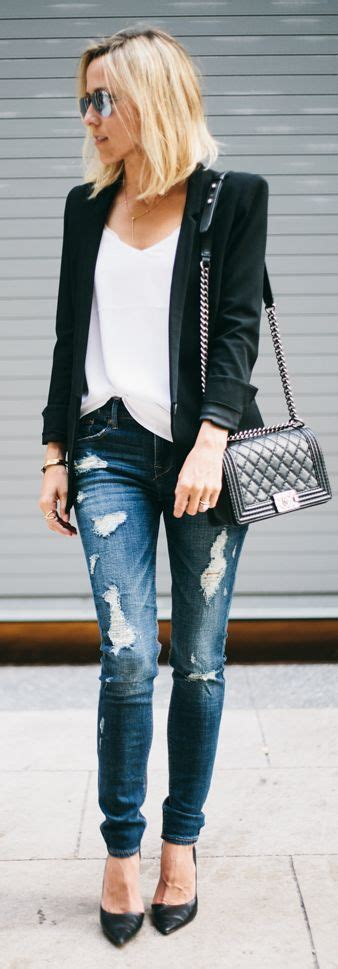Zara Bag 1073 753 best images about how to wear a chanel bag on