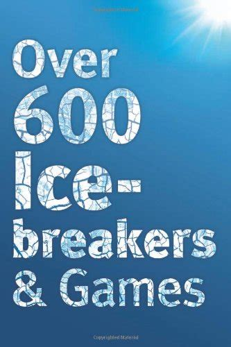 libro 100 small buildings bibliotheca libro over 600 icebreakers games team building games