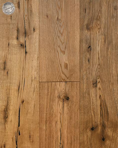 Hazy Hardwood Floors by Provenza World Desert