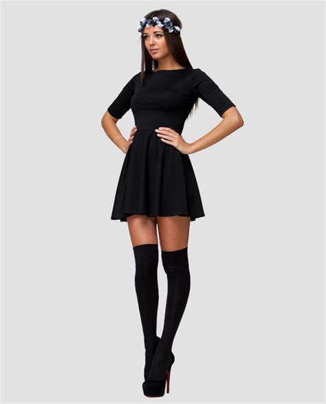 99 Dress Jumbo Black Pro sharp professional black dress shop shop